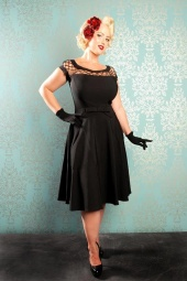 bettie-page-alika-dress