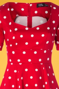150dfba82a3e70 ... Dolly And Dotty 29144Red Polka 20190515 005b
