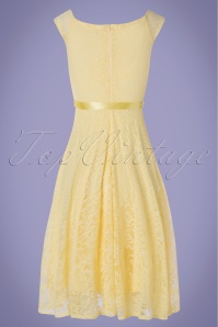 Vintage Chic 30536Yellow 20190517 017w