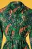 Smashed Lemon 30984 Jungle blouse Dress 20190524 004V
