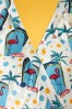 Fever 28714 Swingdress Flamingo Wrap Tropical 20190604 0007