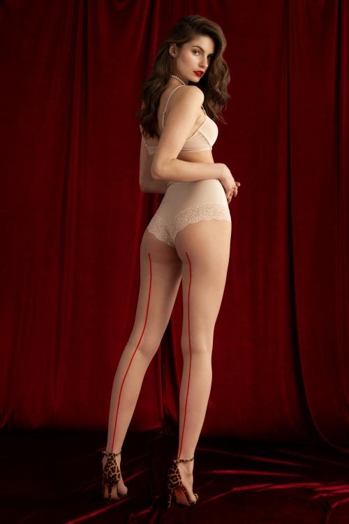 Fiorella 31058 Unique 20 Den Nude Red 20190614 020L