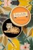 Erstwilder 31202 Brooch Tiger Harry Hobbes Jungle 06242019 0009W