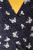 TOPVBC 31175 Pencildress Navy Butterfly Dots 07012019 0006W