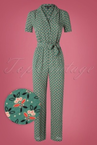 King Louie 29375 Thelma Jumpsuit 20190620 003W1