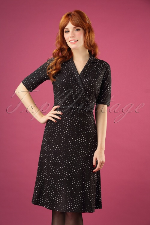 King Louie 29412 60s Polo Cross Dress 20190627 1W