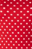 Dolly Dotty 29156 Top Red Polkadot 50s Gloria 070419 01