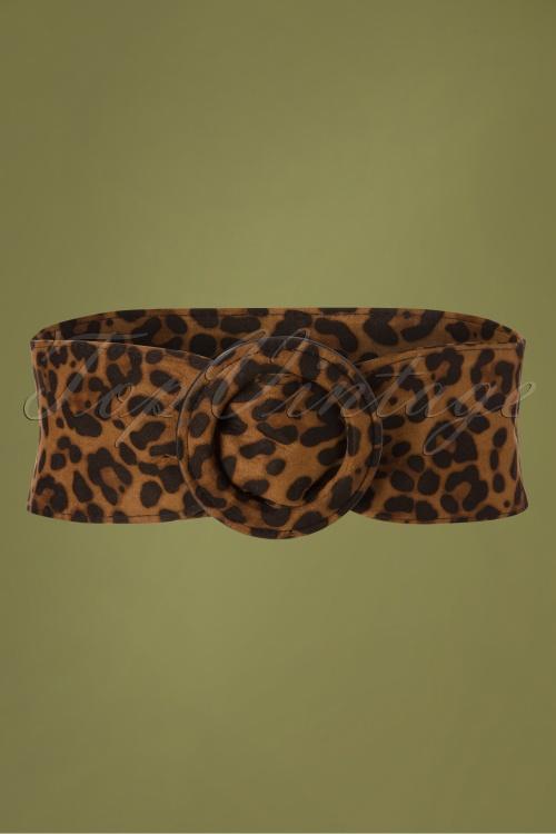Vixen 30578 Belt Gina Leopard 20190704 0003W