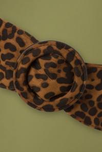 Vixen 30578 Belt Gina Leopard 20190704 0003dW