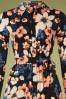 King Louie 29472 Olive Midi Dress Tennessee Black20190705 002V