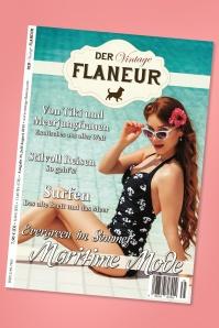 Der Vintage Flaneur Uitgave 35, 2019