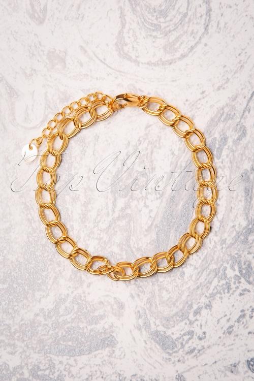 Glammfemme 31291 Bracelet Gold 07182019 000005W