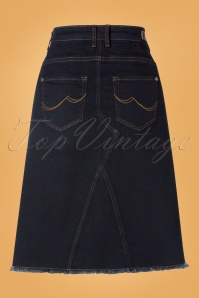 Le Pep 30021 Denim Skirt Boyz 20190729 007W