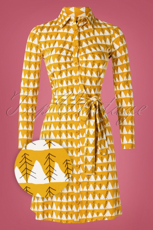 Tante Betsy 29181 Button Down Yellow20190813 001 Z