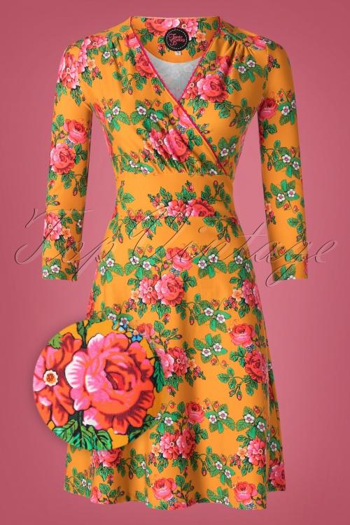 Tante Betsy 29174 Dress Swirley20190813 001Z