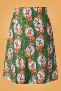 Tante Betsy 29178 Skirt Kitschy20190813 002W