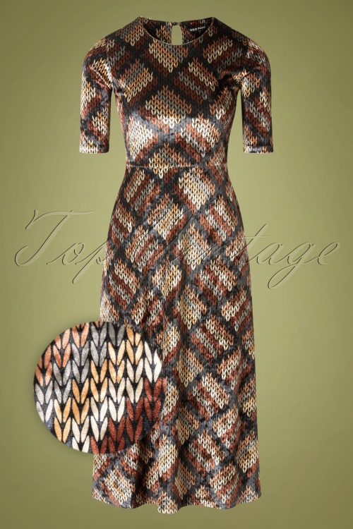 Wild Pony 29698 Peonia Dress20190813 001Z