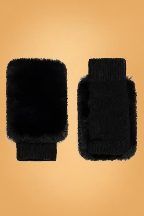 Amici 30370 Grace Gloves in Black 20190805 020L