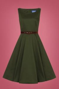 Collectif 29915 dale swing dress 20190415 021L W