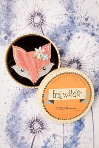 Erst Wilder 31515 FLora Fox Face Brooch 20190819 007 W