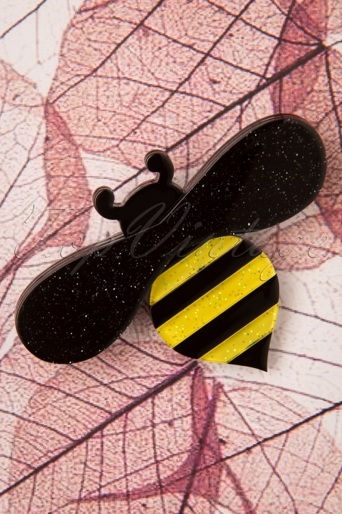 Erst Wilder 31512 Babette Bee Brooch 20190819 001 W