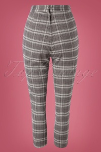 Bunny 30797 Pants Grey Gibeon Cigar 08212019 002W