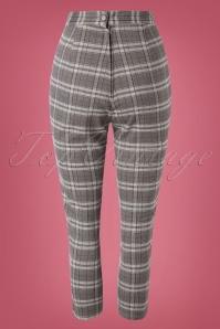 Bunny 30797 Pants Grey Gibeon Cigar 08212019 002W
