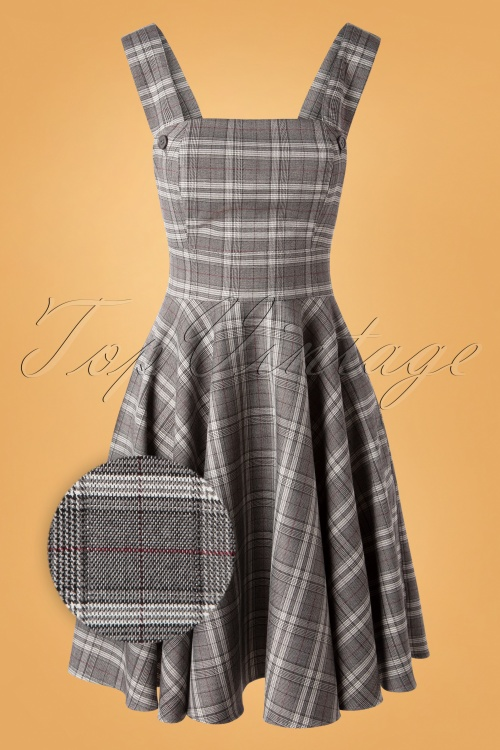 Bunny 30795 Swingdress Frostine Pina Grey 08212019 004Z