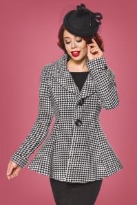 Belsira 31280 Wool Blazer 20190816 020L