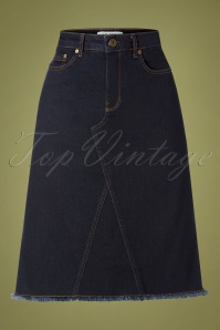 Le Pep 30021 Denim Skirt Boyz 20190729 003W