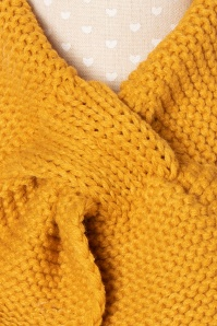 Banned 29232 Fru Fru Knitted yellow20190820 003 Crop W