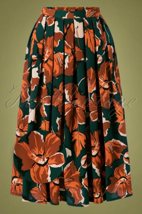 Banned 30613 Dreamy Days Skirt 20190626 003Z