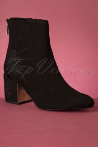 Tamaris 29660 Ankle Boot Black 20190820 016W