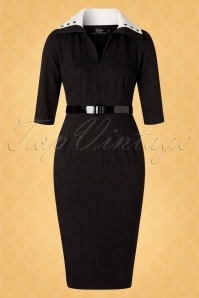 Vintage Diva Sample Allie Pencil Dress 20190222 006