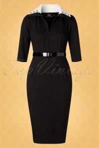 Vintage Diva Sample Allie Pencil Dress 20190222 006