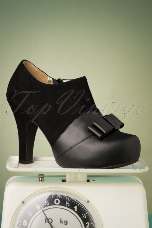 Lola Ramona Loves Topvintage 30435 Black Heels Angie 20190722 007 Recovered Recovered W