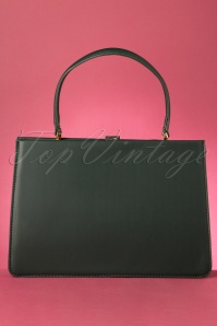 50s Suzie Bag in Green