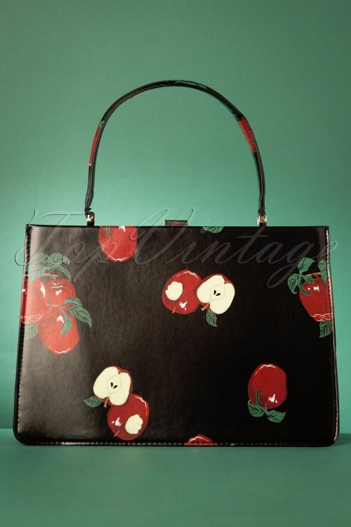 Collectif 30406 Suzie bag Apple20190829 006W