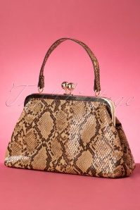 Collectif 30405 Doris Bag Snake20190829 011 W