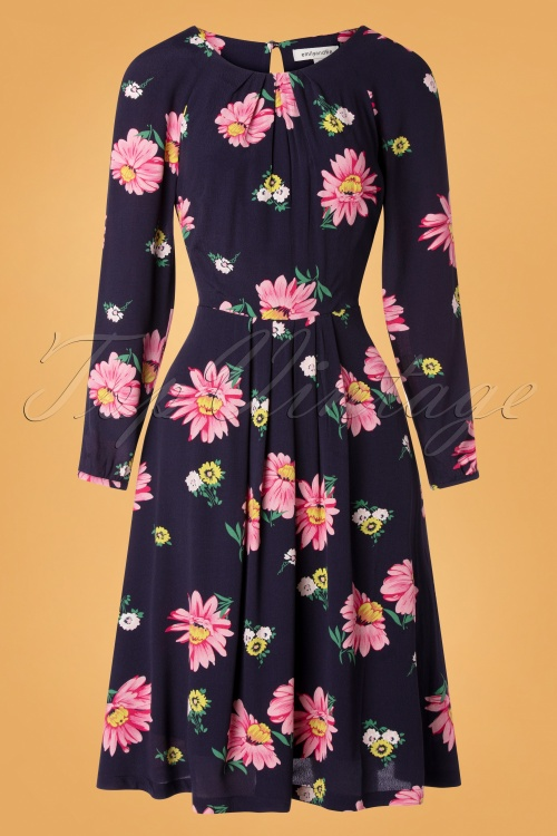 Emily and Fin 29780 Stephy Floral Dress  20190830 003W