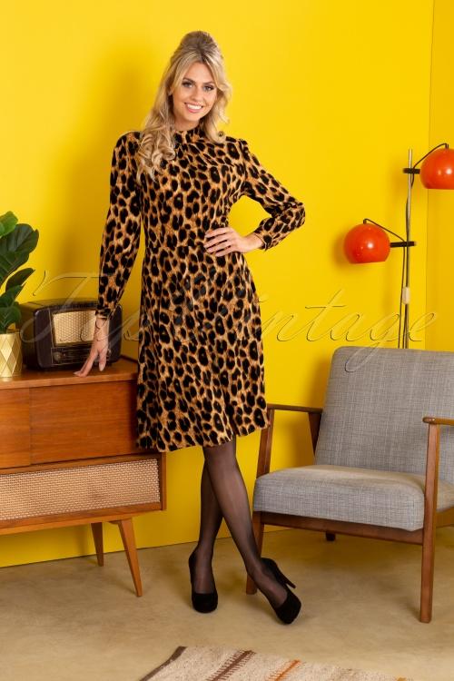 Bannend 30551 Panter Dress20190603 040MW