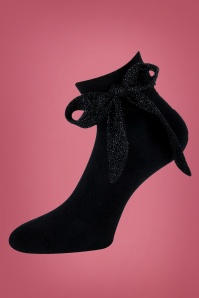 Marcmarcs 31986 Emma Sock in Black 20190823 020L