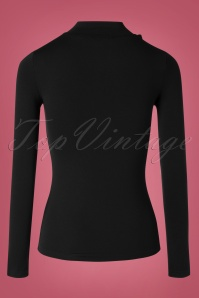 Vixen 30919 Top Tie Black 09042019 003W