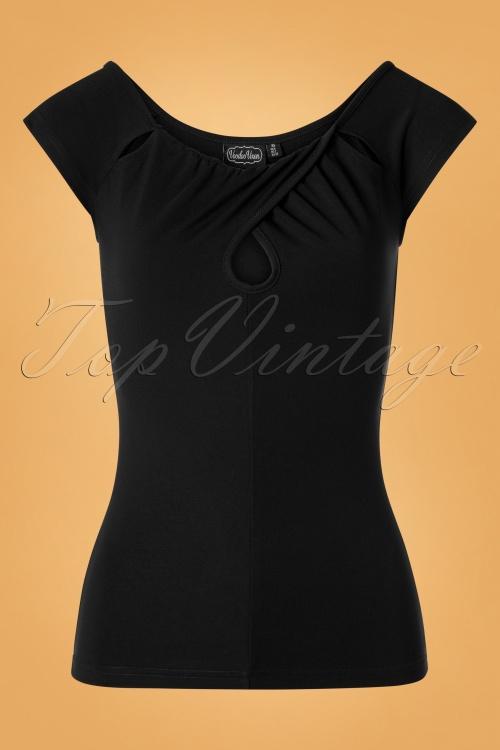 Vixen 30915 Top Maddie Black 09042019 002W