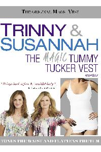 535-18 T&S_Magic Tummy Tucker Vest white canvas