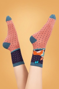 Powder 30787 Corgi Socks 20190905 021L copy