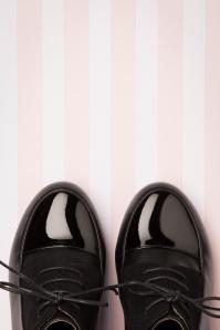 Lola Ramona 30267 Ava Bootie Black Heels 20190902 010 copy