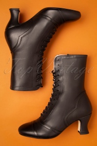 Miss L Fire 29968 Boots Frida Black 09092019 021W