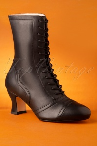 Miss L Fire 29968 Boots Frida Black 09092019 006W