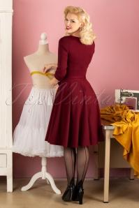 Very Cherry 29989 Ballerina Dress Red Ruby 20190605 041MW